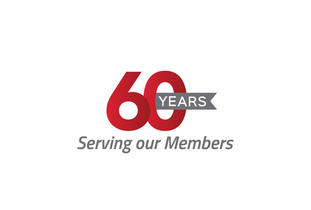 Tech CU Celebrates 60 Years of Serving its Members